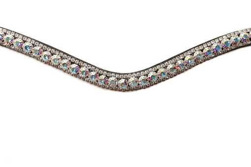 Browband Rainbow Delight