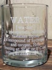 Vattenglas 3-pack