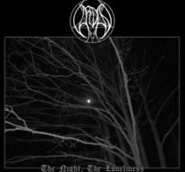 Vardan - The Night, the Loneliness [CD]