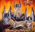 Graveland - Ogien przebudzenia [CD]