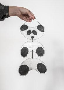 PANDA CERAMIC MOBILE