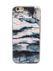 iPhone 5/5s skal - Marmor