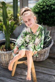 Kelly jungle barn