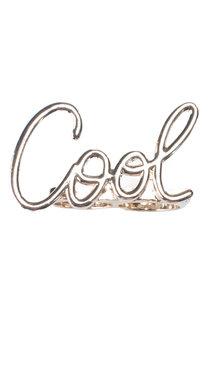 Cool Ring Guld