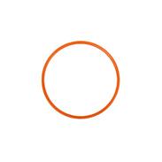 Koordinationsring Ø 30cm Orange