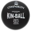 KIN-BALL®  spelboll svart