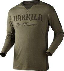 Härkila Pro Hunter Långärmad T-shirt