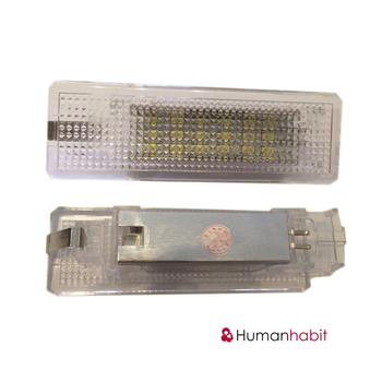 VW GOLF LED luggage lamp 9-30V