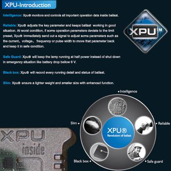 Ballast XPU™ XenEngine