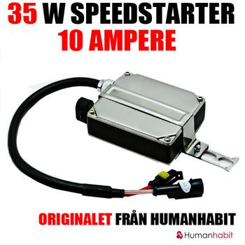 Ballast 35W Speedstart