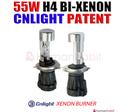 Xenonlampa 2pack 55w Bi-xenon CNLIGHT