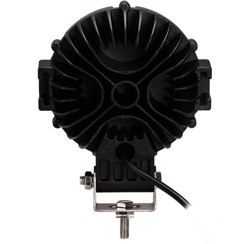 51W CREE LED extraljus Ø180mm E-märkt 9-32V