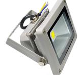 10W LED strålkastare för 230Volt IP klass
