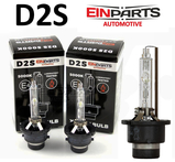 D2S 5000K e-märkt original Einparts Automotive®