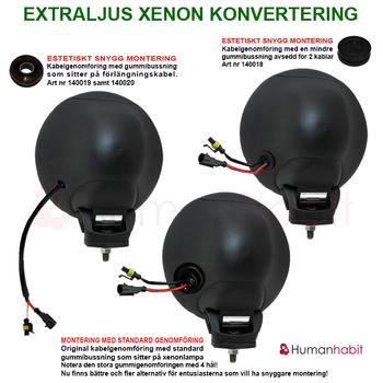 55w 12v Speedstarter Xenonkit Cnlight®