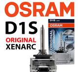 D1S Original Osram XenArc® 1-pack
