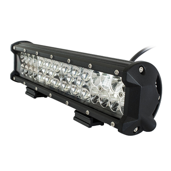 224W 4D triplerow LED extraljusramp combo 305mm Lightway 9-32V