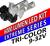 LED konvertering 6000 lumen Extreme Tri-Color  9-32V