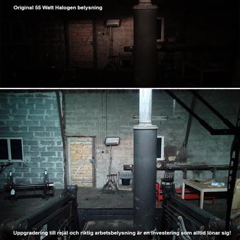 90W LED CREE arbetsbelysning / LED extraljus
