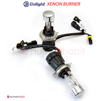 35w H4 Bi-Xenon CNlight speedstarter kit
