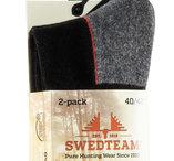 Nyhet Swedteam Socka 2-pack