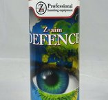 Z-aim Defence, desinfektions spray