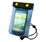 Vattentät väska för digitalkameror/mobiler