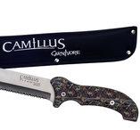 """Camillus 18"""" Machete"""