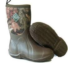 Muck Boots Kids Arctic Sport - Camo.