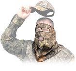 Primos Ninja 3/4 Mask Mossy Oak B/U