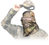 Primos Ninja Full Hood Mask M.O. B/U