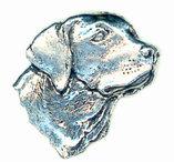 Labrador, Tennbrosch