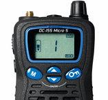 Jaktradio Lafayette Micro 5 - 155Mhz + Kikare camo 10x32