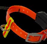Koppelfäste till GPS-halsband