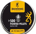 Browning Diabolo spetsnos 4,5mm 500s