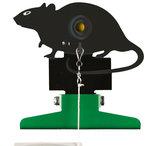 Fallmål Uppdragbar Råtta