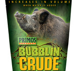 Primos Bubbling Crude For Hogs
