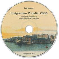 Emigranten Populär 2006