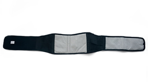 Unisex Self Heating Magnetic Lower Back and Lumbar Support Belt