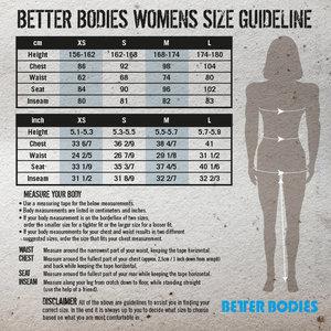 Better Bodies Manhattan High Waist