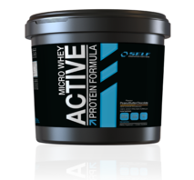 Self Micro Whey Active 1kg