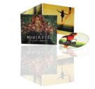CD + 6 sid Digifile