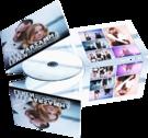 CD + 6 sid Digipak