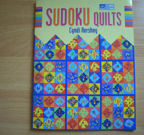 Sudoku quilts