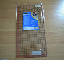 Linjal 15 X 30 cm Fiskars