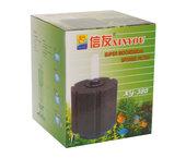 Svamp filter xy 380