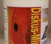 Diskus mineral 500ml