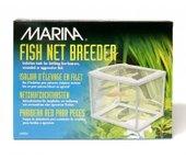 Fish net breeder  16x12.5x13 cm