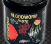 Blood Worm paste 350gr (SLUT)