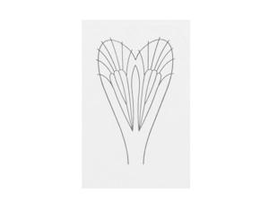 J:son Realistic Wing Material RWM C2